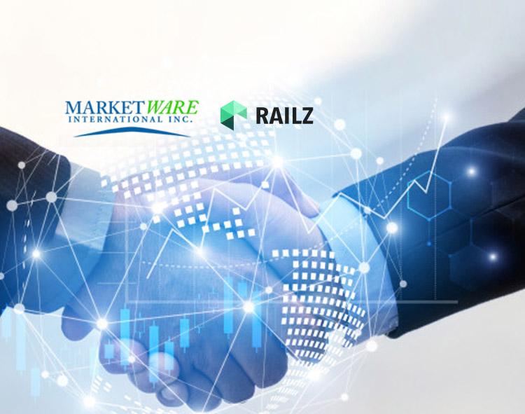 Marketware Teams Up with Railz