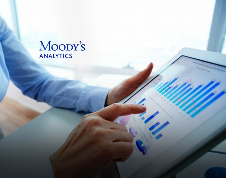 Moody's Analytics Tops Four Categories, Finishes #2 Overall in CeFPro™ Fintech Leaders Report