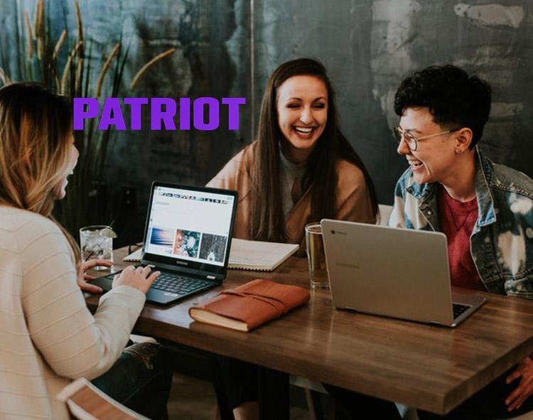 Patriot Ensures Employers Are Compliant Following New Legislation