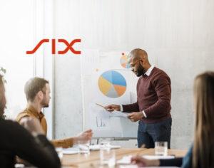 SIX e-Invoicing Platform eBill Breaks 2 Million Customer Barrier
