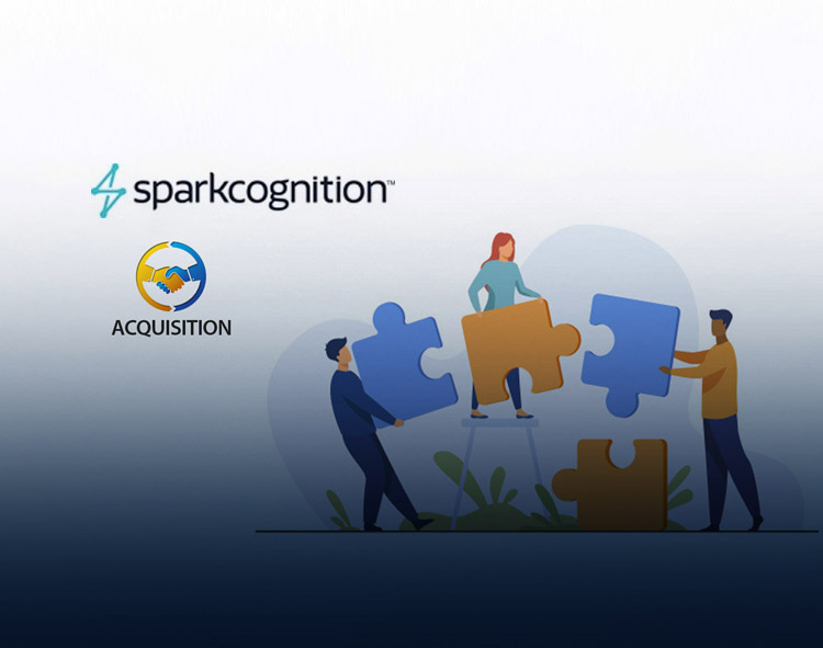 SparkCognition Acquires Financial Technology Company AIM2