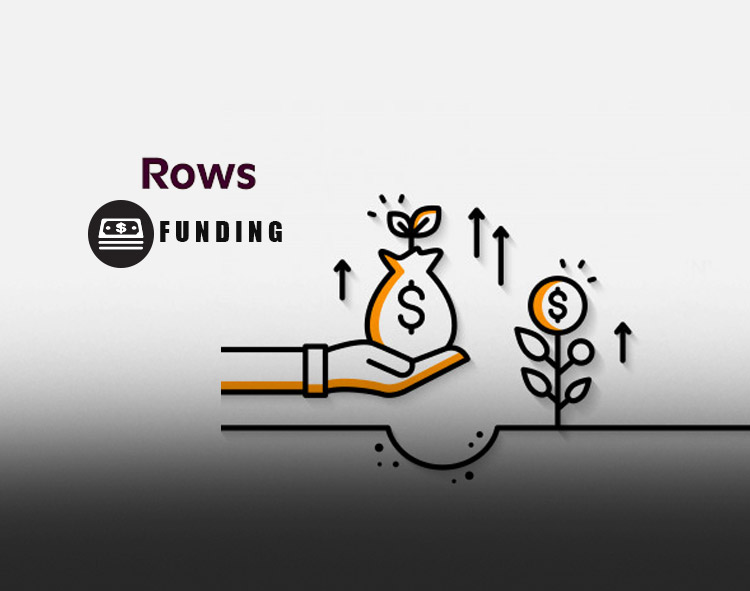 Spreadhseet Startup Rows Raises $16 Million, Moves Into Public Beta