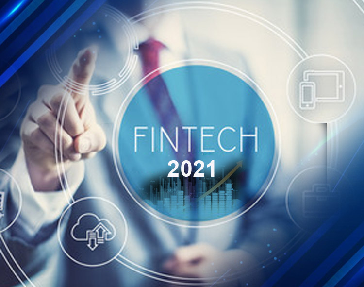Will 2021 be More than Just an Exciting year for Fintech and Financial Services?