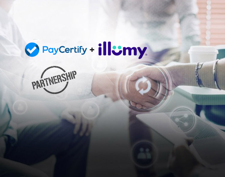 illumy Partners With PayCertify On Fraud Mitigation, Payment Processing