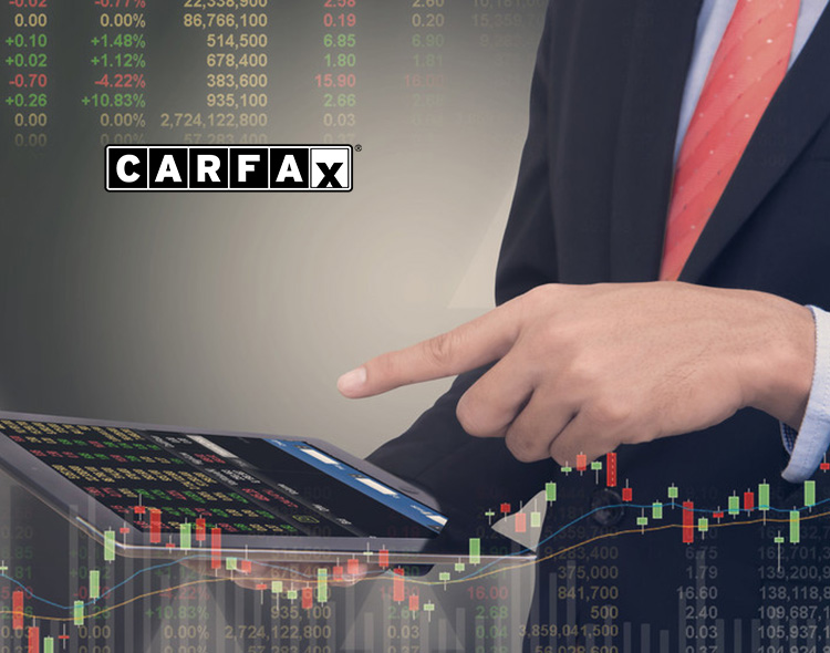 CARFAX Announces New Partnership with Origence to Improve Vehicle Lending Process