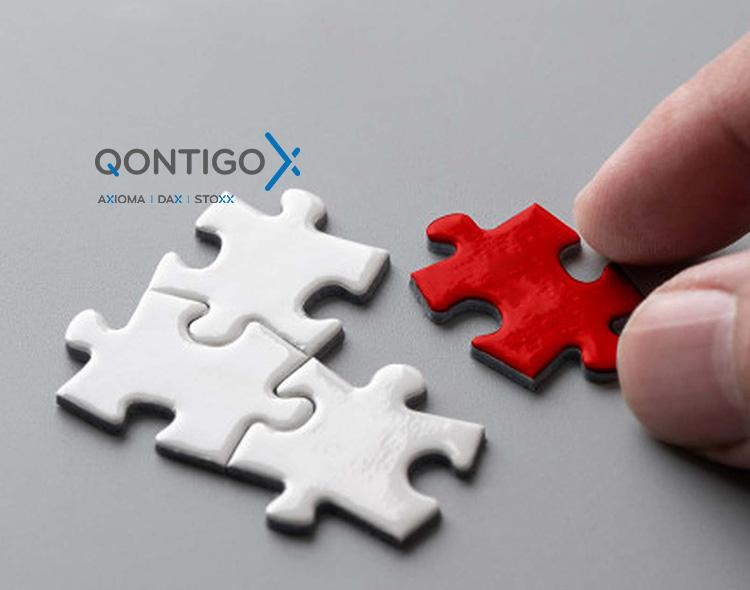 Qontigo to Expand Sustainable Offering through Partnership with Chinese ESG Data Provider IIGF