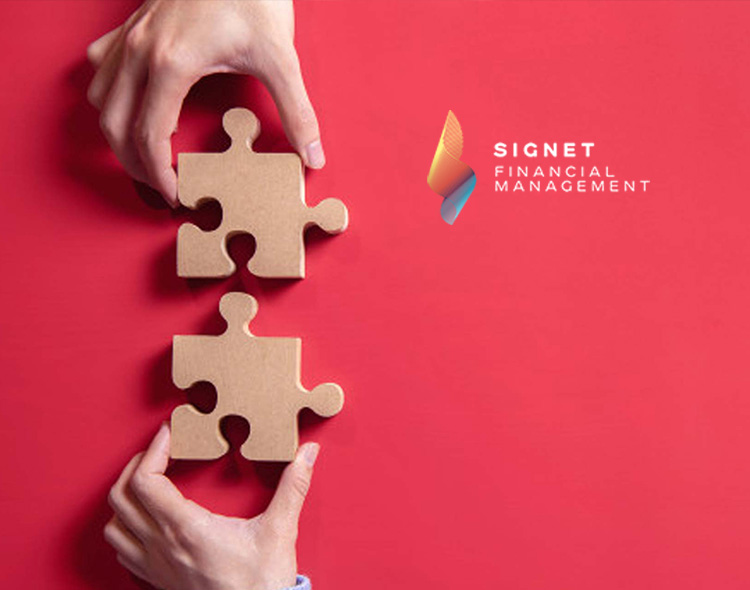 Signet Financial Accelerates Growth Plans With Merchant Investment Management Partnership