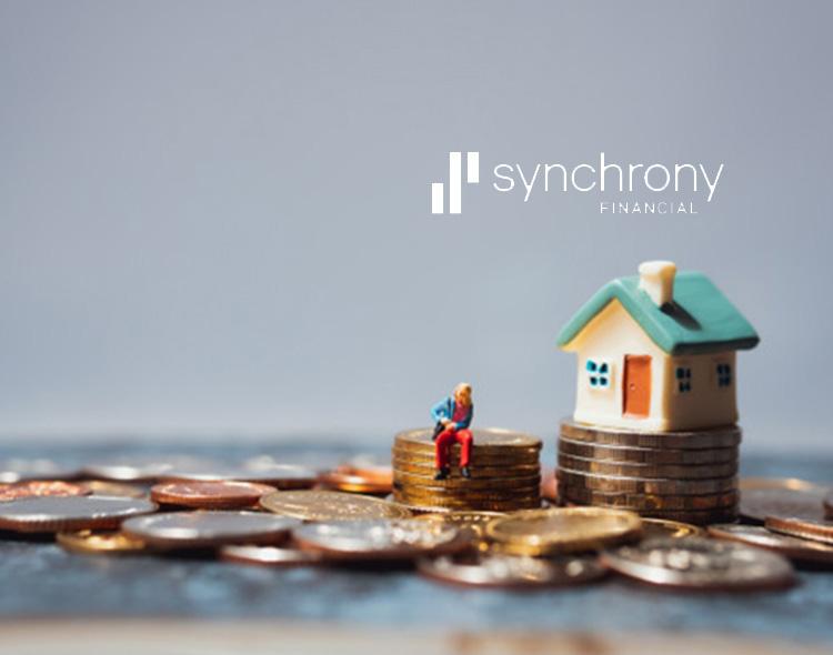Synchrony and Ashley HomeStore Renew Consumer Financing Program Agreement