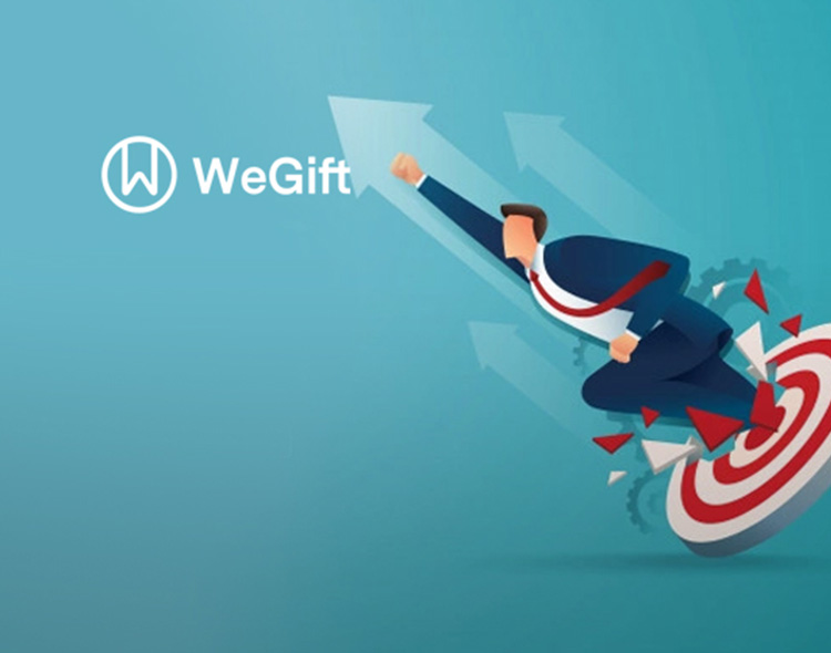 WeGift Closes $12 Million Series A+ Round to Accelerate Growth of Digital Payouts Platform